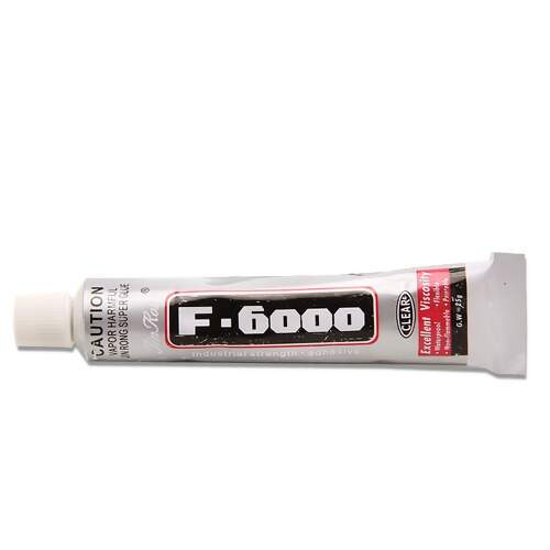 Cola F-6000 Clear 25g