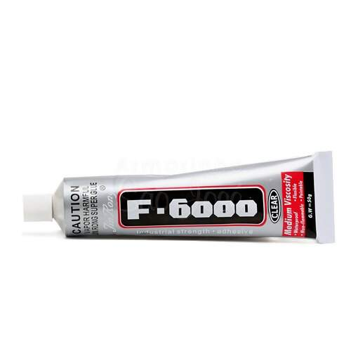 Cola F-6000 Clear 50g