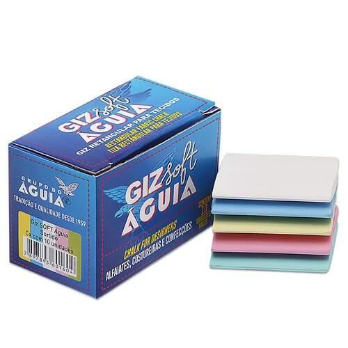 5fc74826197e3 Giz Águia Soft Alfaiate - Caixa com 10 unidades