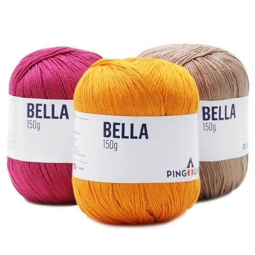 Linha Bella Pingouin  4304c5a4c41