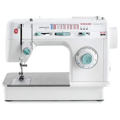 Máquina de Costura Doméstica Singer Facilita Pro 2968 110V FL 99b7267a937
