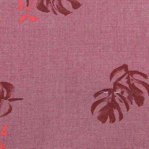 Tecido Patchwork Cataguases Floral 03 S106 0,98cmx1,51mts FL