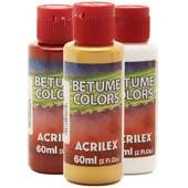 Betume Colors Acrilex Ref.21660 60ml