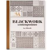 Livro Blackwork Contemporâneo -  Lee Albrecht