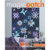 Livro Magic Patch Nº 139 Quilts Contemporains