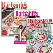Revista Minuano Barbantes