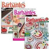 Revista Minuano Barbantes FL