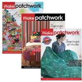 Revista Make Patchwork FL