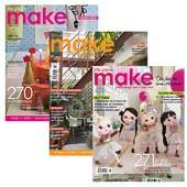 Revista Make Arte e Design FL