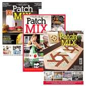 Revista Circulo Patch Mix
